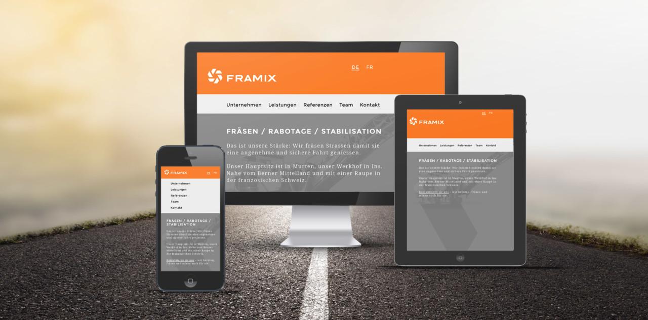 Framix Corporate Design 03 MHG Bern