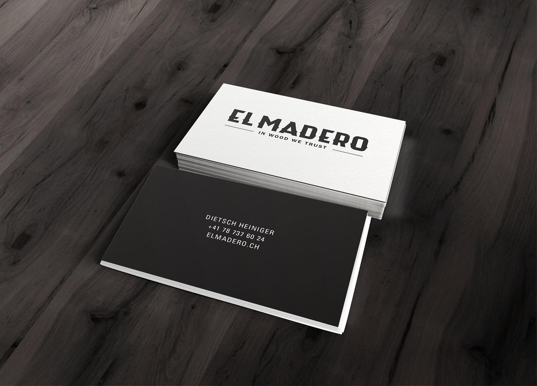 El Madero Branding 07 MHG Bern