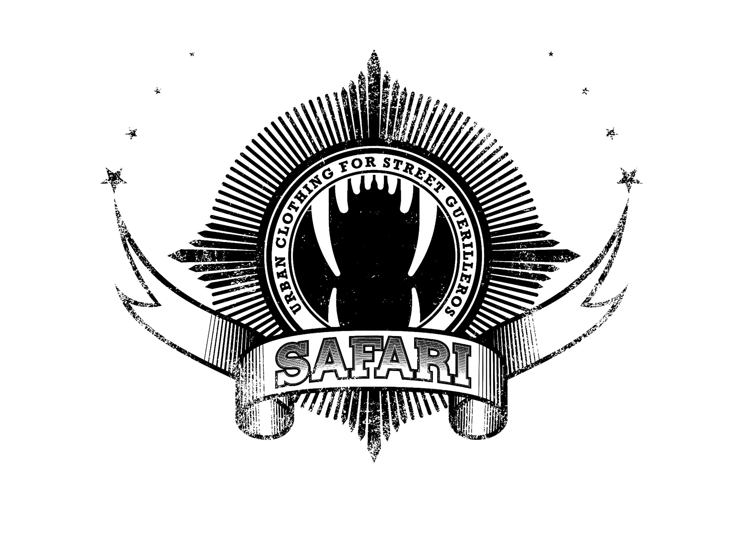 Safari Clothing Street Guerilla MHG Bern