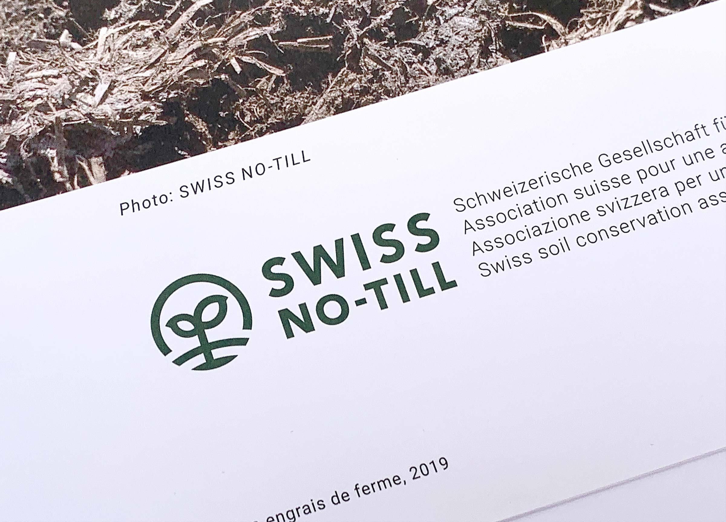 Swiss No Till Cd 011 MHG Bern