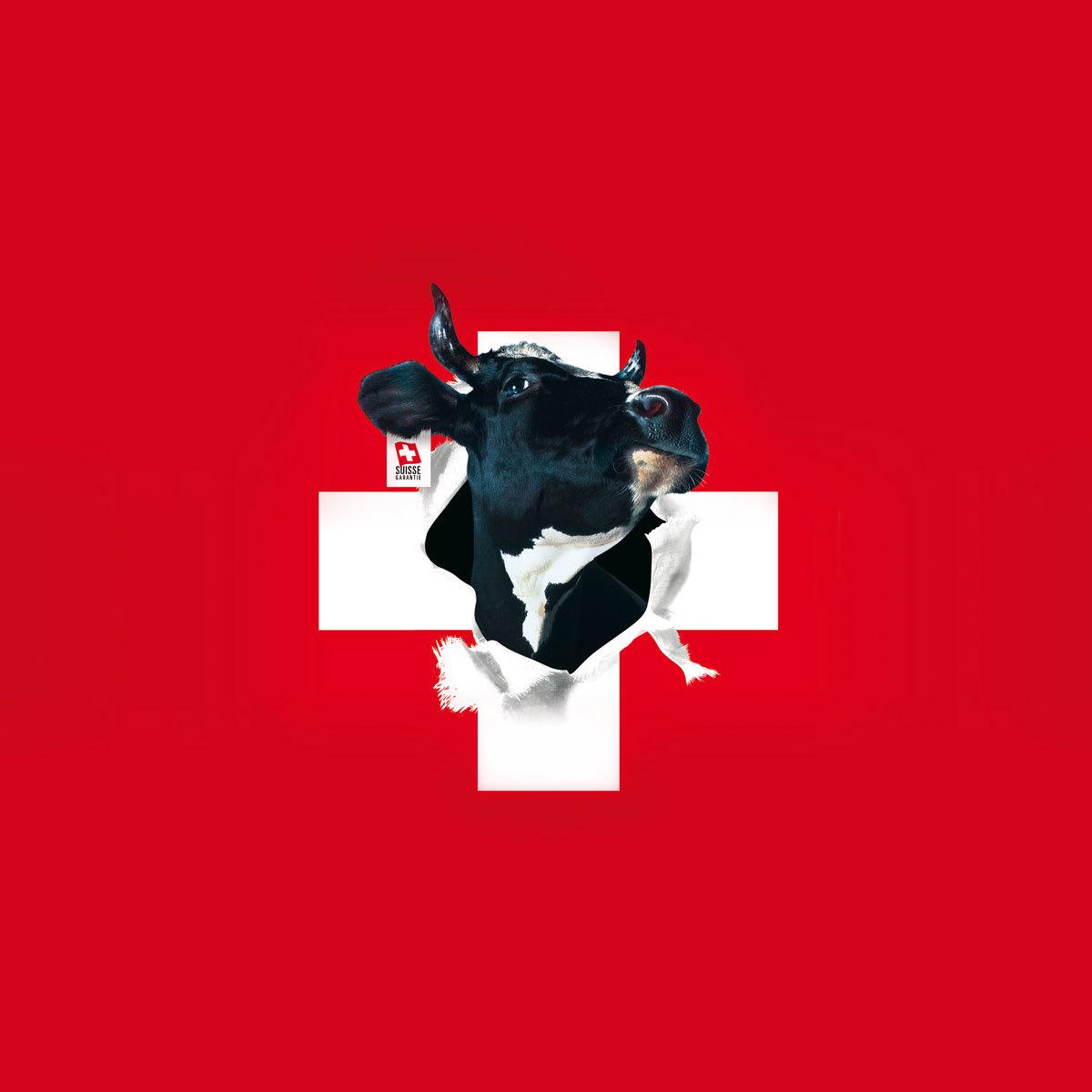 Swissmilk Lovely 00 MHG Bern