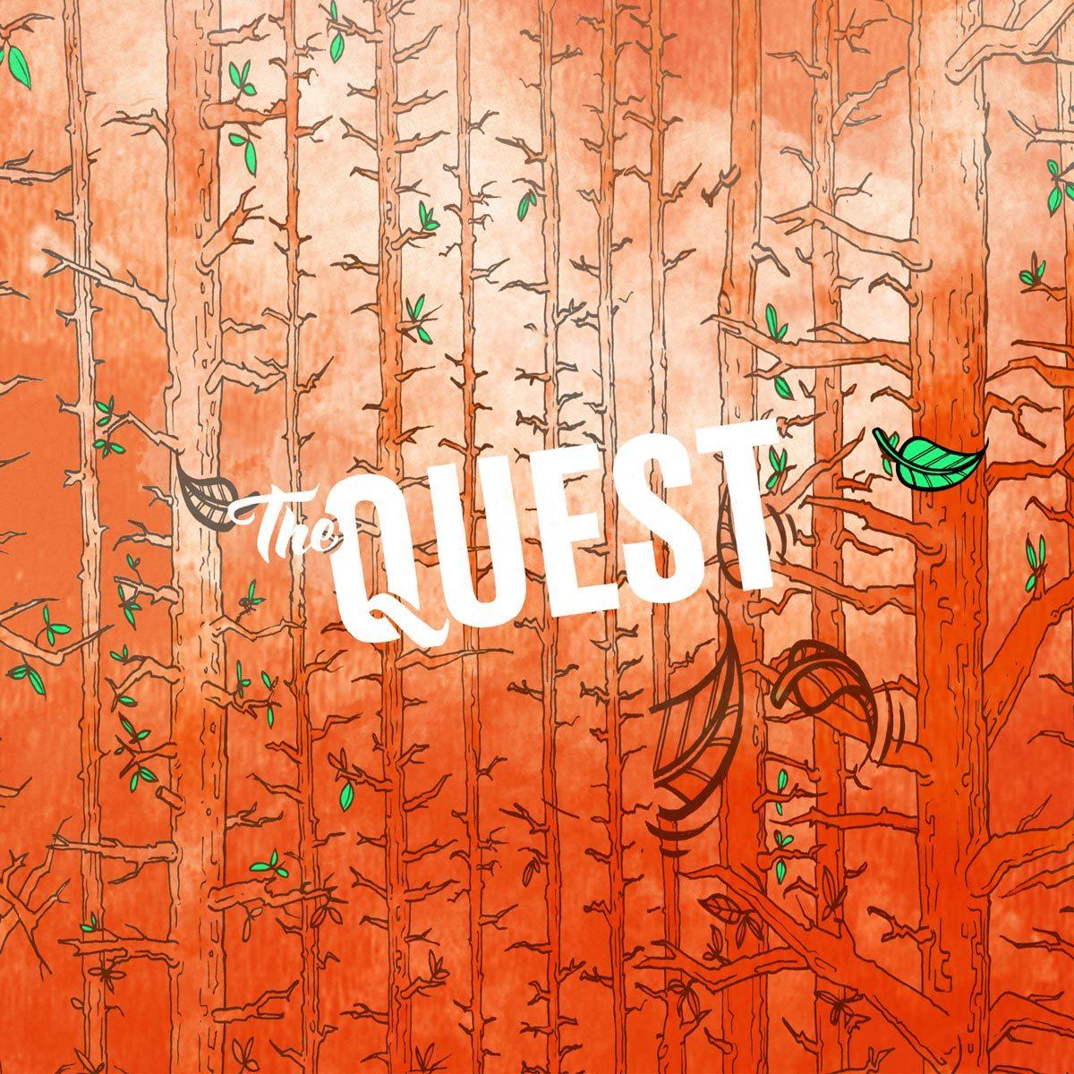 The Quest Logo MHG Bern
