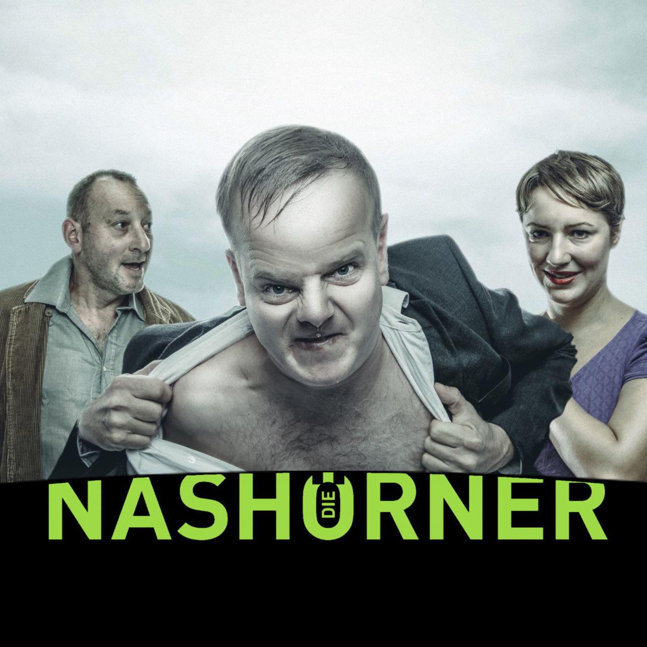 Theater Gurten Nashoerner 0 MHG Bern