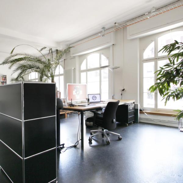 Mh Office 02 MHG Bern