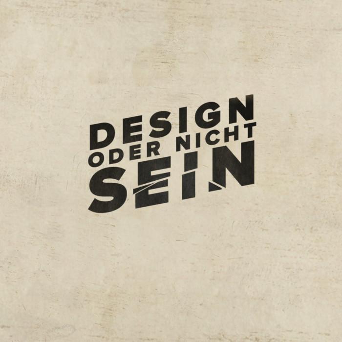 Design Sein 0 MHG Bern