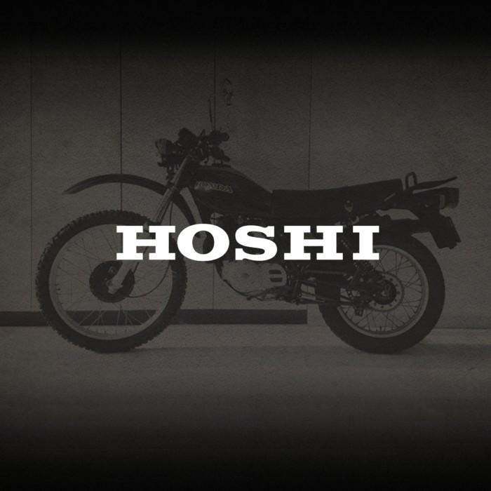 Hoshi Bike 0 MHG Bern
