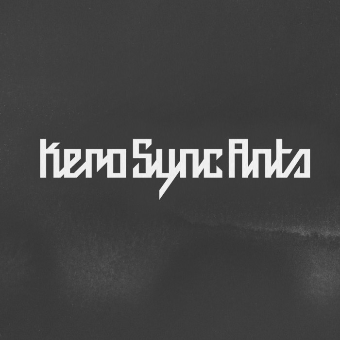 Kero Sync Ants Logodesign MHG Bern