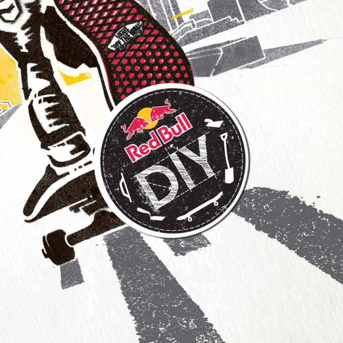 Red Bull Diy 0 MHG Bern