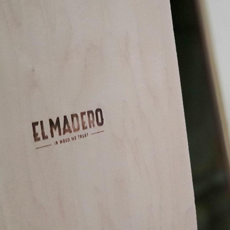 El Madero Branding 03 MHG Bern