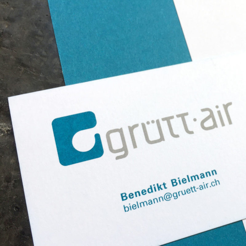 Gruett Air Briefschaft 02 MHG Bern