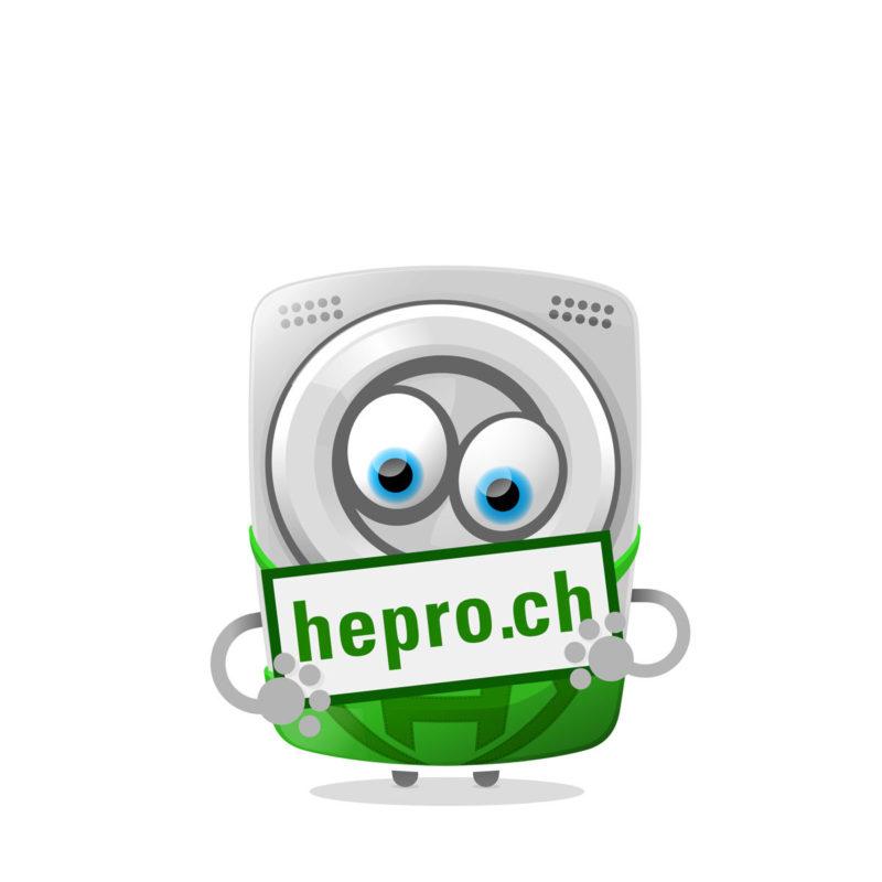 Hepro Hepi Web MHG Bern