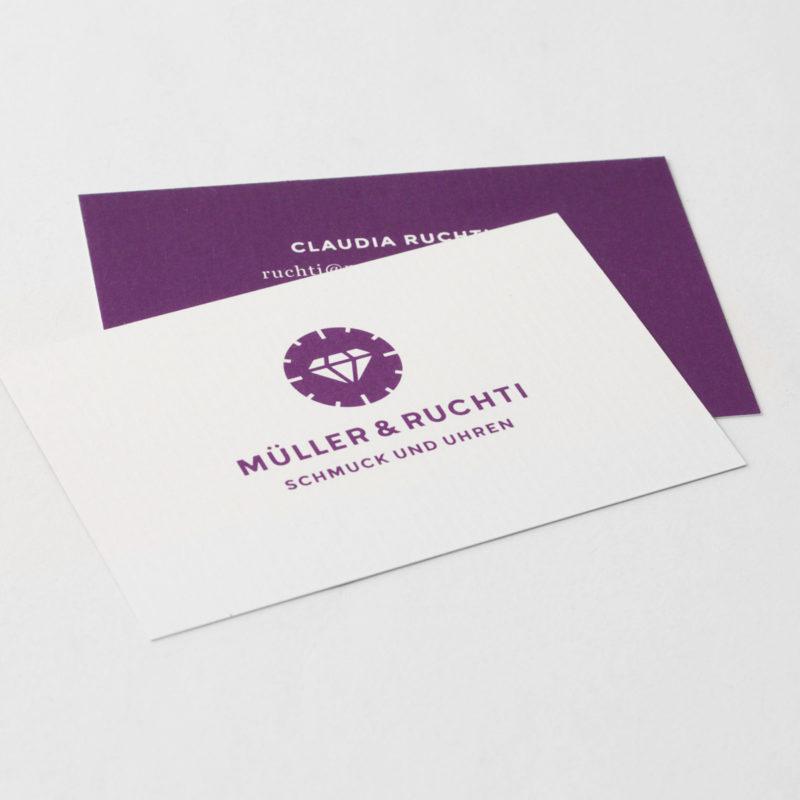 Muellerruchti Visitenkarte MHG Bern