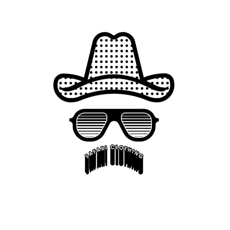 Safari Clothing Brilli Moustache MHG Bern