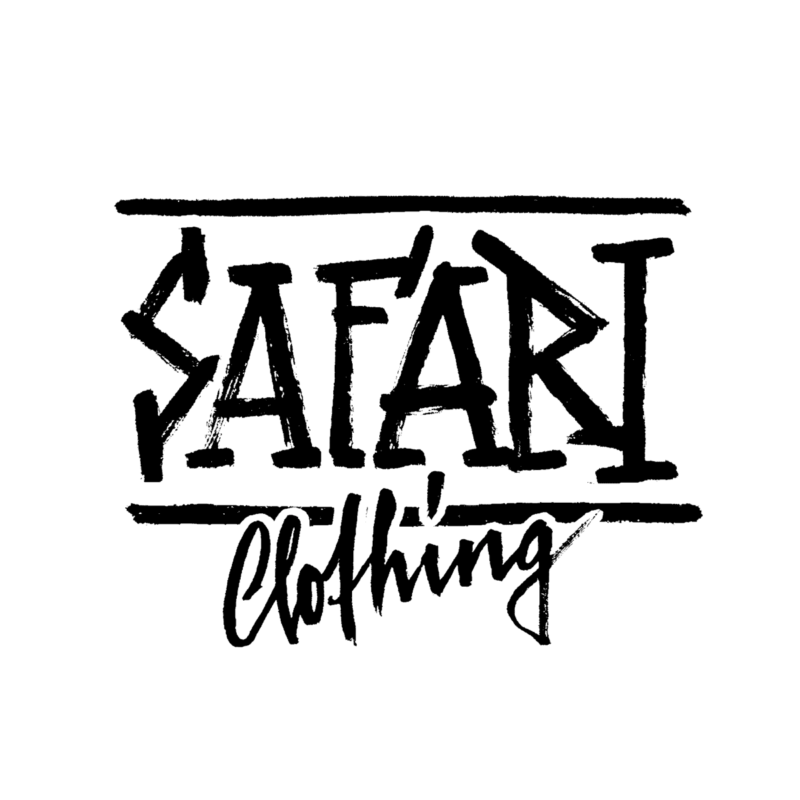 Safari Clothing Filzer MHG Bern