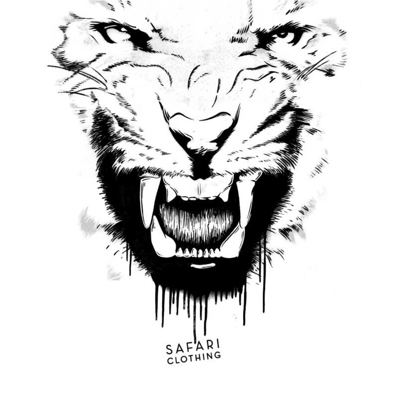 Safari Clothing Panther 01 MHG Bern