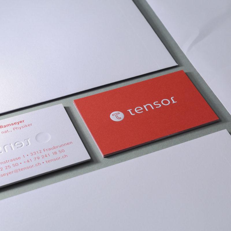Tensor Corporatedesign 03 MHG Bern