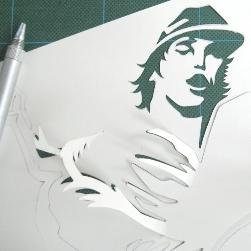 Sigsagsug Detail 02 MHG Bern